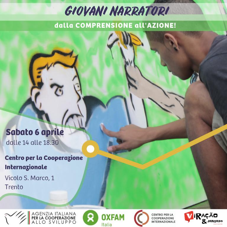 Giovani-Narratori:-una-campagna-di-sensibilizzazione-sul-clima-e-migrazioni